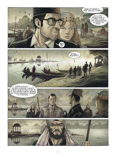 Page 4 Niklos Koda tome 14