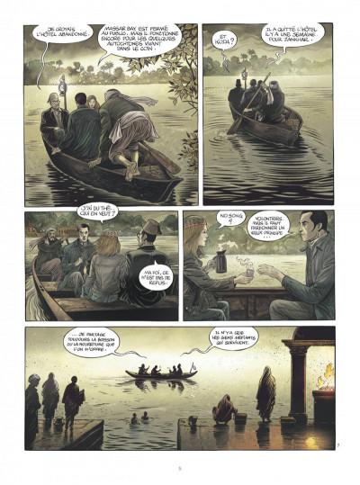 Page 5 Niklos Koda tome 14