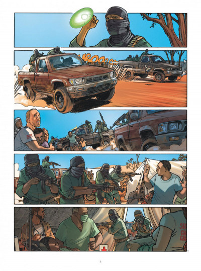 Page 6 Sisco tome 9