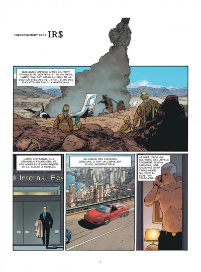 Page 3 I.R.$ tome 17