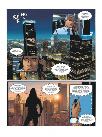 Page 5 I.R.$ tome 17