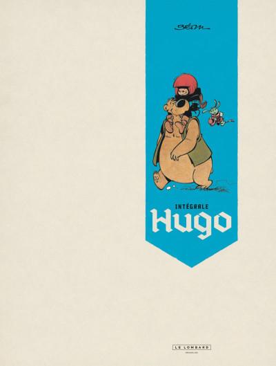 Page 3 Hugo - intégrale