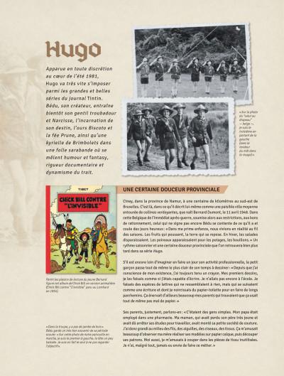 Page 6 Hugo - intégrale