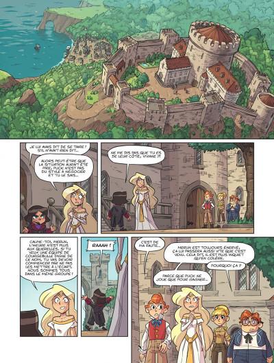 Page 2 Ovalon tome 2
