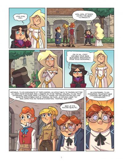Page 4 Ovalon tome 2
