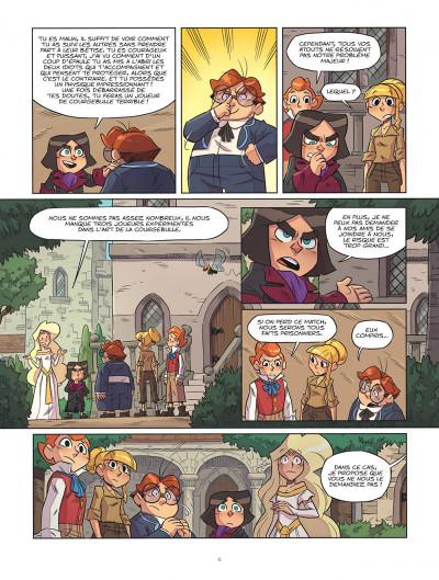 Page 5 Ovalon tome 2