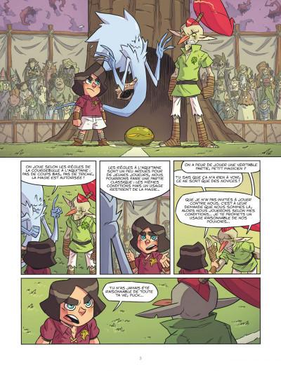 Page 3 Ovalon tome 3