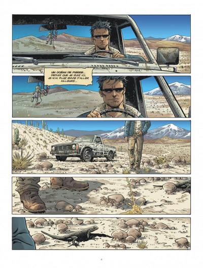 Page 4 Tango tome 1