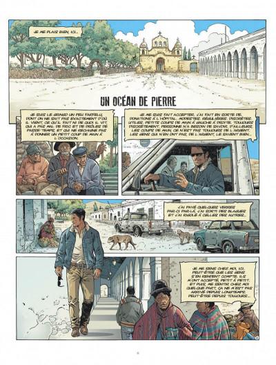 Page 6 Tango tome 1