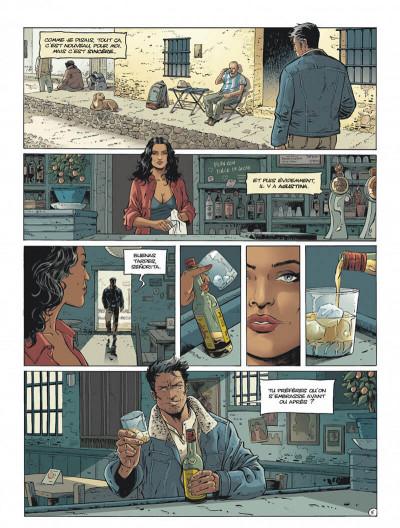 Page 7 Tango tome 1