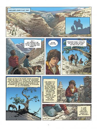 Page 9 Tango tome 1