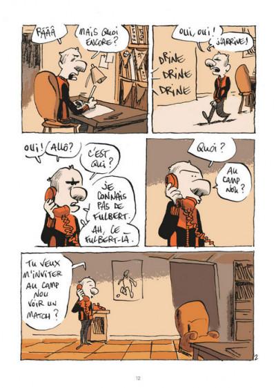 Page 2 La petite bédéthèque des savoirs tome 15 - Le rugby