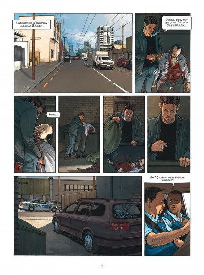 Page 4 Sisco tome 10