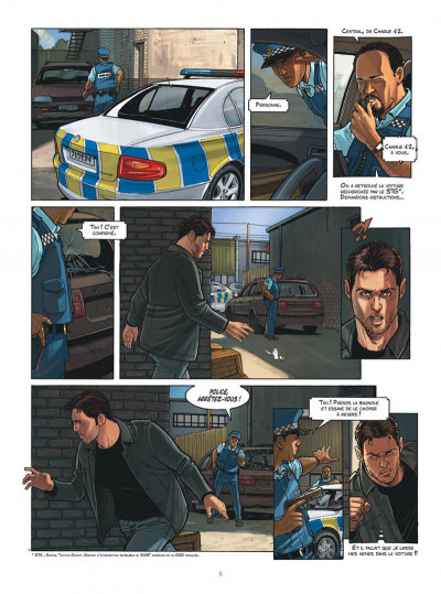 Page 5 Sisco tome 10