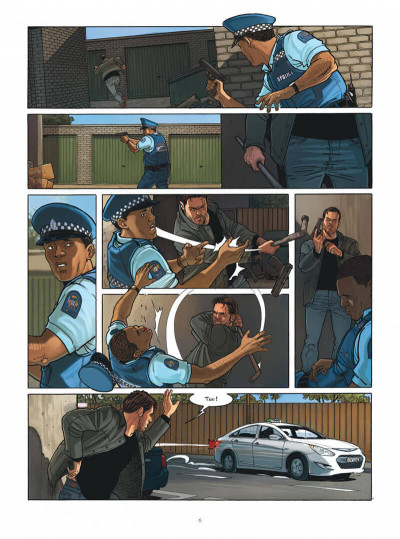 Page 6 Sisco tome 10