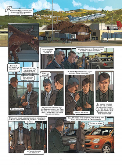 Page 9 Sisco tome 10