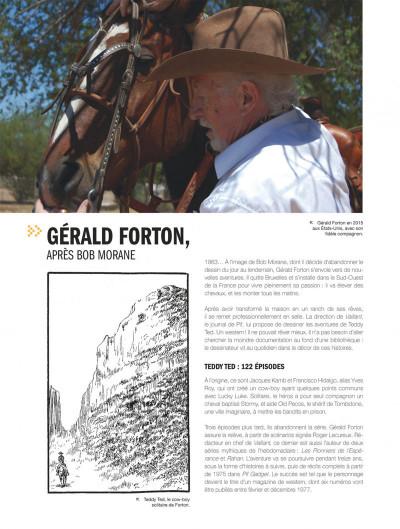 Page 4 Bob Morane - intégrale nouvelle version tome 4