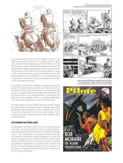 Page 5 Bob Morane - intégrale nouvelle version tome 4
