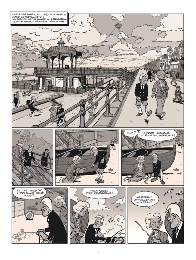 Page 2 Clifton tome 23