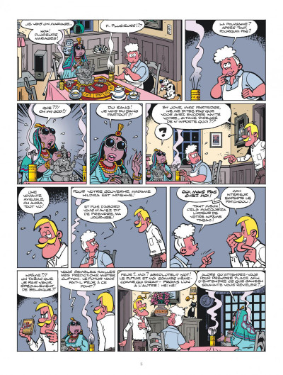 Page 4 Clifton tome 23