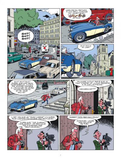 Page 7 Clifton tome 23