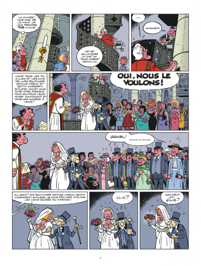 Page 9 Clifton tome 23
