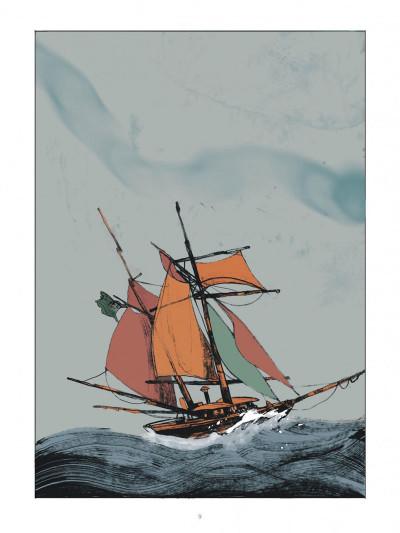 Page 9 Jack London - Arriver à bon port ou sombrer en essayant