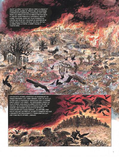 Page 7 Les sans-visages