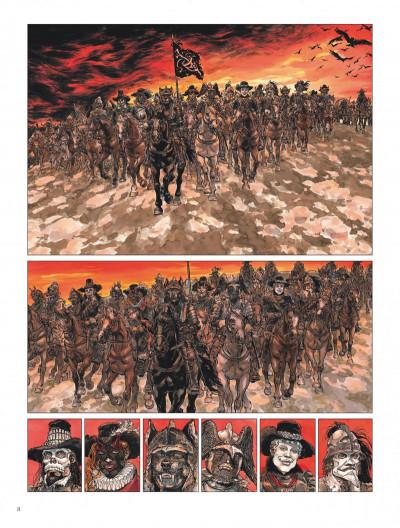Page 8 Les sans-visages