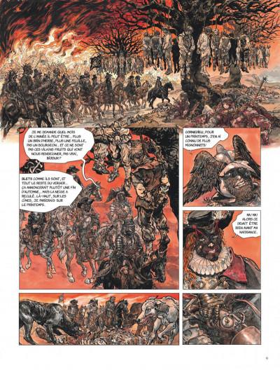 Page 9 Les sans-visages