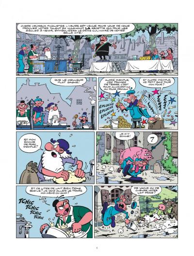 Page 6 Léonard tome 47