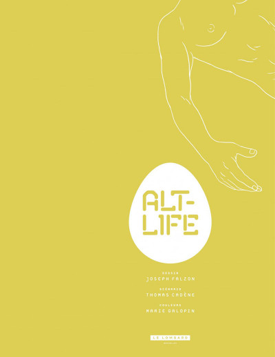 Page 2 Alt-life