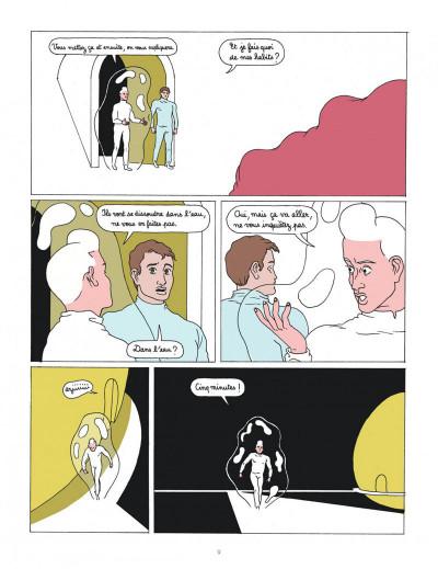 Page 9 Alt-life tome 1