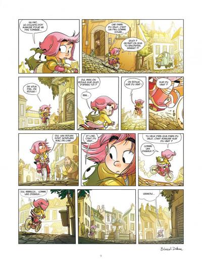 Page 9 Ernest et Rebecca tome 8