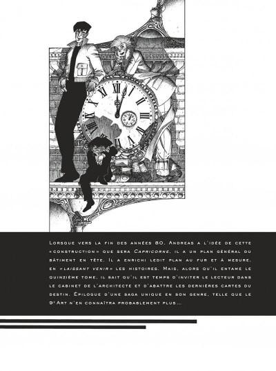 Page 5 Capricorne - intégrale tome 4