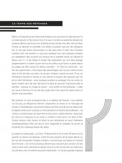 Page 7 Capricorne - intégrale tome 4