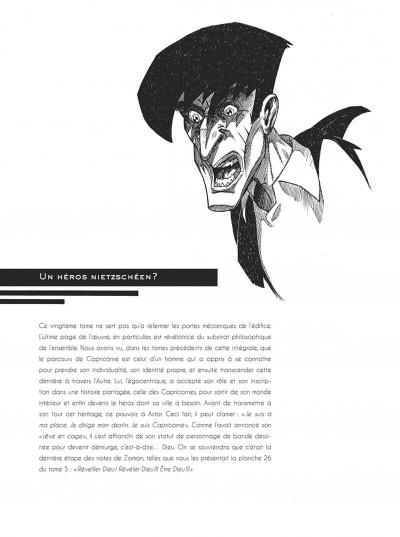 Page 9 Capricorne - intégrale tome 4