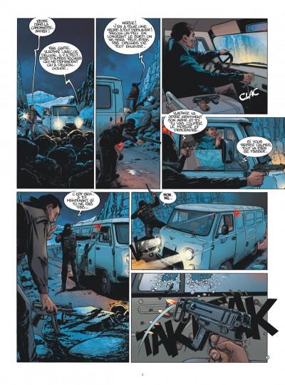 Page 3 Alpha premières armes tome 4