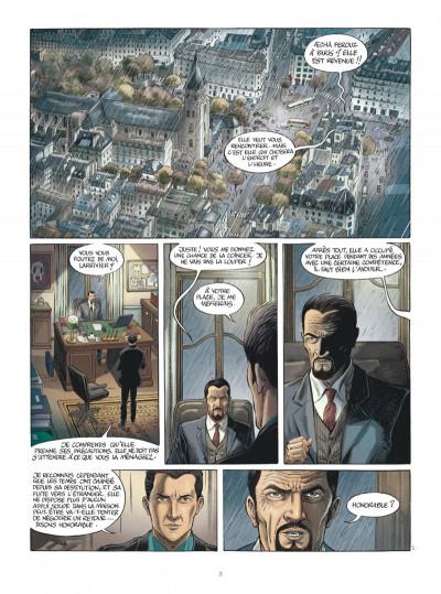 Page 2 Niklos Koda tome 15 + ex-libris offert