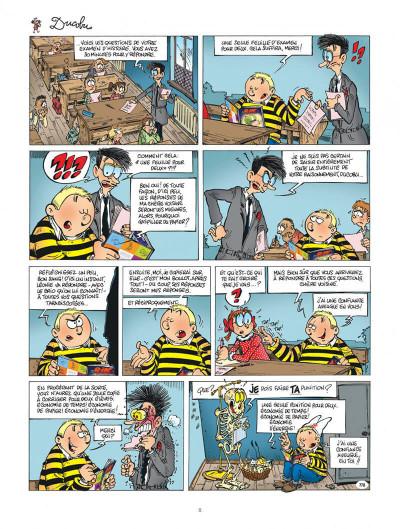 Page 8 Ducobu tome 23