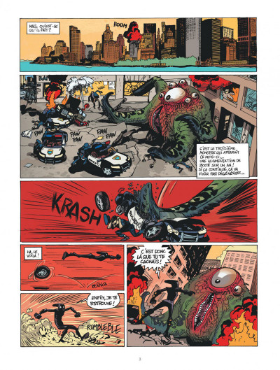 Page 3 Les Captainz