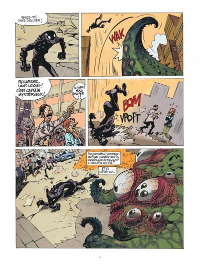 Page 4 Les Captainz