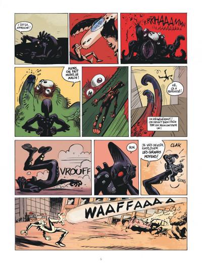 Page 5 Les Captainz