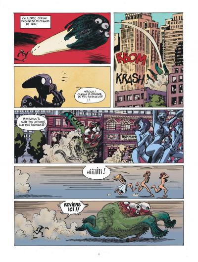 Page 6 Les Captainz