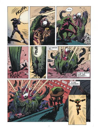 Page 7 Les Captainz