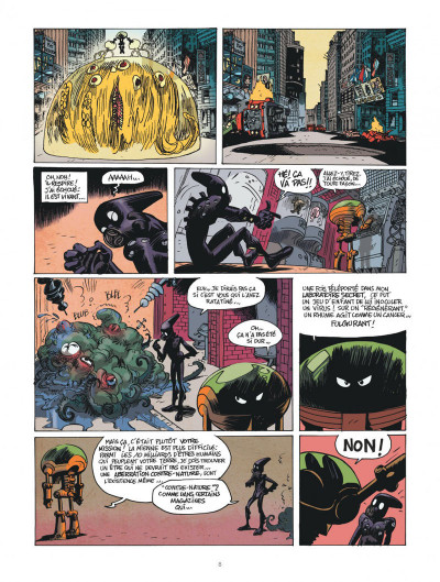 Page 8 Les Captainz