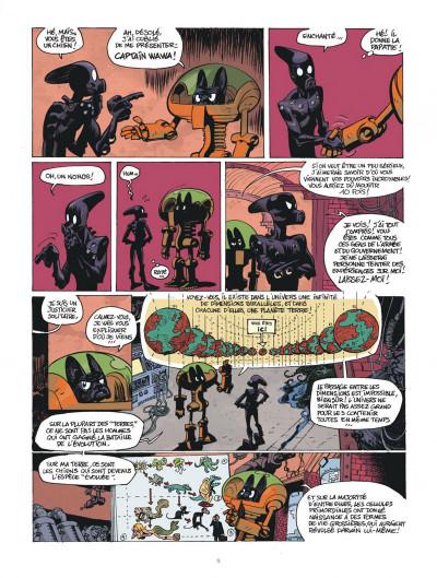 Page 9 Les Captainz