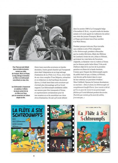 Page 4 Johan et Pirlouit - intégrale tome 5