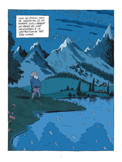 Page 3 Hubert Reeves nous explique tome 1 - La biodiversité