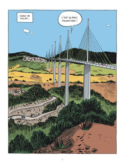 Page 6 Hubert Reeves nous explique tome 1 - La biodiversité